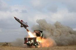 Ukraine thử tên lửa gần Crimea bất chấp sự phản đối từ Nga