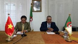 Giới thiệu kinh tế Việt Nam với doanh nghiệp Algeria