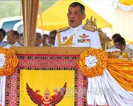 Hoàng Thái tử Thái Lan đã về nước để lên ngôi