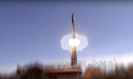 Nga cảnh báo bắn hạ tên lửa Ukraine gần Crimea