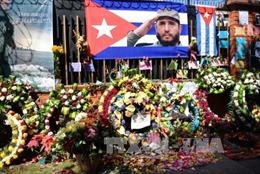 Báo chí Hong Kong ca ngợi tinh thần cách mạng của lãnh tụ Fidel Castro