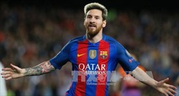 """FIFA chốt đề cử """"Cầu thủ xuất sắc nhất năm 2016"""""""