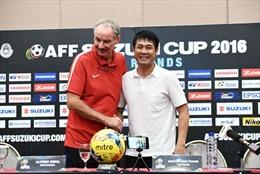 Tuyển Việt Nam quyết tâm 100% cho trận gặp Indonesia