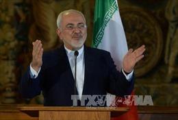 Ấn Độ và Iran nỗ lực tăng cường quan hệ