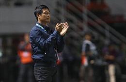 """HLV Nguyễn Hữu Thắng: """"Quên ngay thất bại để lật ngược tình thế"""""""