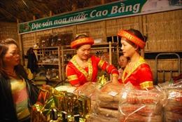 Giúp đặc sản Việt tìm vị thế