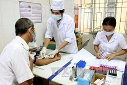 Dịch HIV tập trung chủ yếu ở nam giới và có xu hướng gia tăng