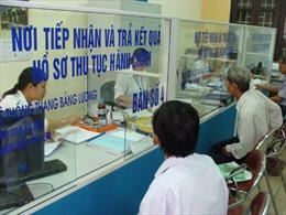 Bình Phước sẽ cắt giảm 267 cán bộ, công chức dư biên chế