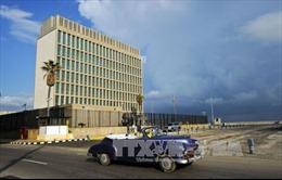 Ủy ban song phương Cuba - Mỹ nhóm họp lần 5