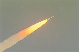 Ấn Độ phóng thành công vệ tinh Resourcesat-2A lên quỹ đạo