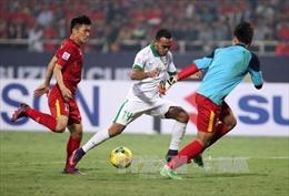 Truyền thông châu Á ca ngợi tinh thần thi đấu của Việt Nam