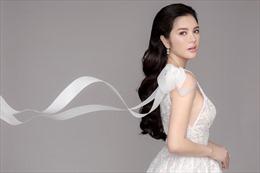 Lý Nhã Kỳ trở thành Công chúa châu Á