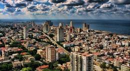 Nga và Cuba bắt tay hợp tác quốc phòng