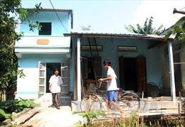 Hỗ trợ người dân nguồn vốn để xây nhà tránh lũ