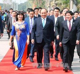 Thủ tướng nêu khát vọng cho ngành nông nghiệp Việt Nam