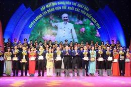Hà Nội tuyên dương đảng viên trẻ xuất sắc tiêu biểu