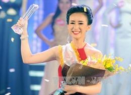 Nữ sinh Đà Nẵng đăng quang Hoa khôi VMU 2016