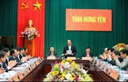 Quê hương Tổng Bí thư Nguyễn Văn Linh phải  đi đầu trong dám nghĩ, dám làm