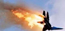 Phi công Syria may mắn sống sót sau hai lần chiến đấu cơ bị bắn hạ