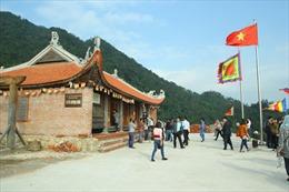 Khai thác tuyến du lịch tâm linh Đông Triều