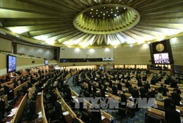 Các đảng lớn tại Thái Lan tẩy chay dự luật mới về đảng chính trị