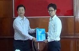 Thành lập tổ công tác rà soát việc bổ nhiệm ông Vũ Minh Hoàng