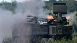Nga sẵn sàng nguồn cung vũ khí tối tân nhất cho thế giới