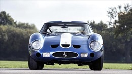 Đã mắt với siêu xe Ferrari nghìn tỉ đắt nhất thế giới