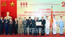 Thủ tướng Nguyễn Xuân Phúc: Chú trọng trang bị kỹ năng mềm cho sinh viên