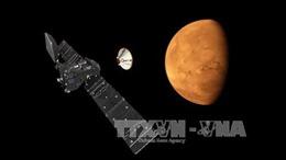 Tàu thăm dò sao Hỏa của Ấn Độ đang gặp sự cố?