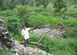 6 cơ sở chôn lấp chất thải Đắk Lắk gây ô nhiễm nghiêm trọng