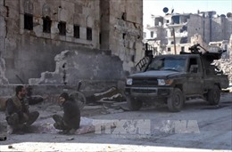 Nga: Phương Tây tuyên bố sai sự thật về vấn đề Syria
