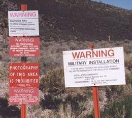 Khu 51- Bí ẩn trên sa mạc Mỹ - Kỳ cuối