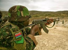 Quân đội Gambia chiếm trụ sở ủy ban bầu cử