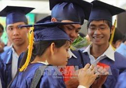 Mục tiêu chính là giảm bớt sinh viên thất nghiệp