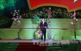 Chủ tịch Ủy ban Trung ương Mặt trận Tổ quốc Việt Nam Nguyễn Thiện Nhân gửi thư chúc mừng Giáng sinh