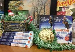 Những cuốn sách hay mùa Giáng Sinh