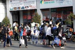 TP Hồ Chí Minh không để thiếu phương tiện đưa người dân về quê ăn Tết