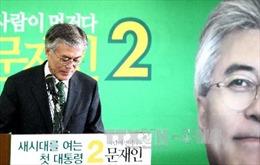 Cựu chủ tịch đảng đối lập Hàn Quốc tuyên bố tranh cử tổng thống