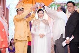 Lễ sắc phong công chúa châu Á bộ tộc Mindanao của Lý Nhã Kỳ