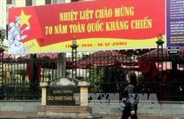 Ký ức Hà Nội - Mùa đông năm 1946