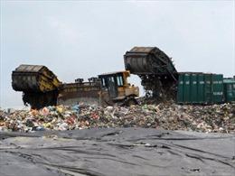TP Hồ Chí Minh: Thu hồi đất để trồng cây xanh cách ly bãi rác Đa Phước