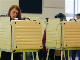 Kiểm phiếu lại tại Michigan: 50 cử tri đi bầu, thu về hơn 300 phiếu