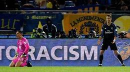 Real Madrid tranh cúp vô địch với Kashima Antlers