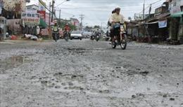 Vĩnh Long kiến nghị Bộ GTVT nâng cấp các tuyến quốc lộ