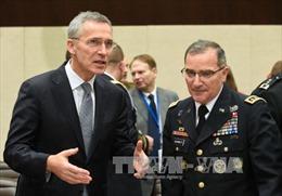 Hội đồng NATO- Nga sẽ họp lại vào đầu tuần tới