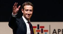 Sau bầu cử Mỹ, Facebook mạnh tay chống tin giả