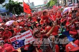 Thái Lan buộc tội 19 thủ lĩnh phe Áo Đỏ