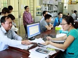 Dự kiến điều chỉnh lương hưu, trợ cấp BHXH và trợ cấp hàng tháng tăng 6,92%