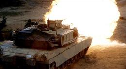 """Đưa 1.600 siêu tăng Abrams tới Hà Lan, Mỹ bắn """"thông điệp rõ ràng"""" với Nga"""